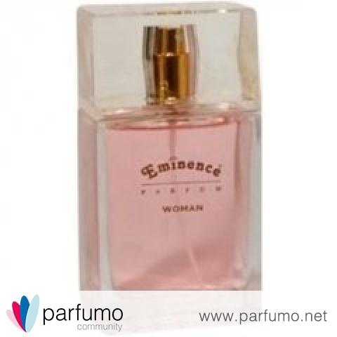 Woman by Eminence Parfums