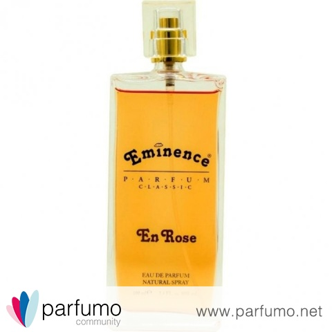 En Rose by Eminence Parfums