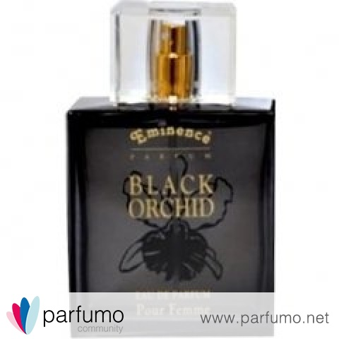Black Orchid by Eminence Parfums