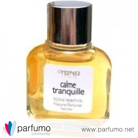 Calme Tranquille by Teone Reinthal Natural Perfume