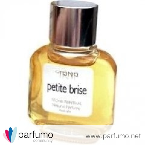 Petite Brise by Teone Reinthal Natural Perfume