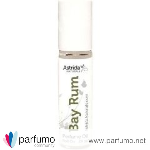 Bay Rum (Perfume Oil) by Astrida Naturals