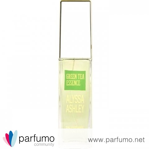 Green Tea Essence (Eau Parfumée) von Alyssa Ashley