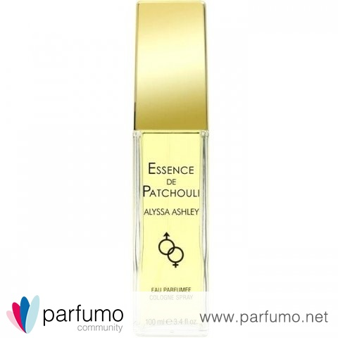 Essence de Patchouli (Eau Parfumée) by Alyssa Ashley