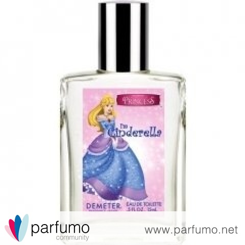 Cinderella von Demeter Fragrance Library / The Library Of Fragrance