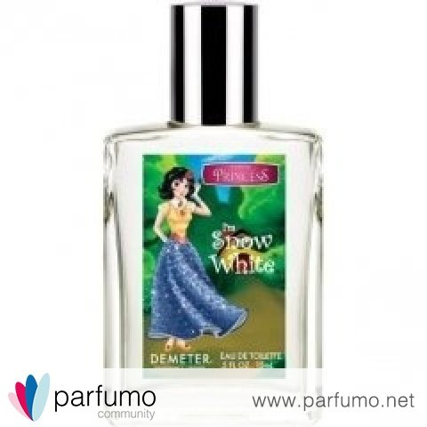Snow White von Demeter Fragrance Library / The Library Of Fragrance