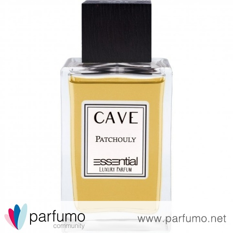 Cave - Patchouly by Essential