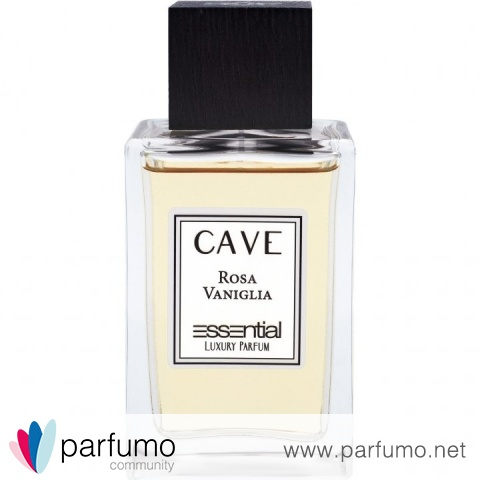 Cave - Rosa Vaniglia by Essential