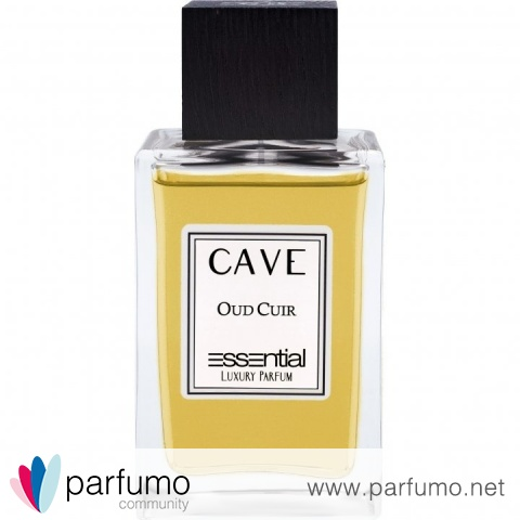 Cave - Oud Cuir by Essential