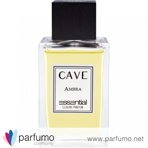 Cave - Ambra by Essential