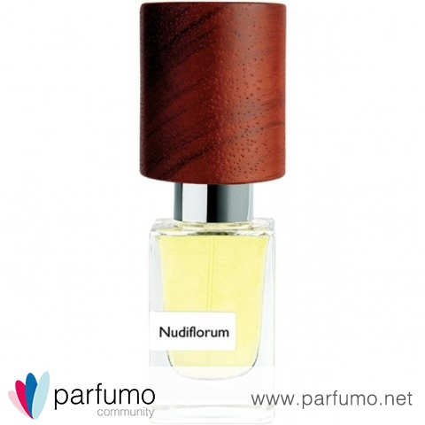 Nudiflorum (Extrait de Parfum) by Nasomatto