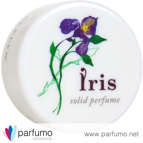 Iris (Solid Perfume) by Crabtree & Evelyn