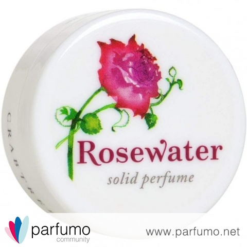 Rosewater (Solid Perfume) by Crabtree & Evelyn
