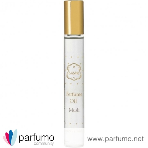 Musk (Perfume Oil) by Laline