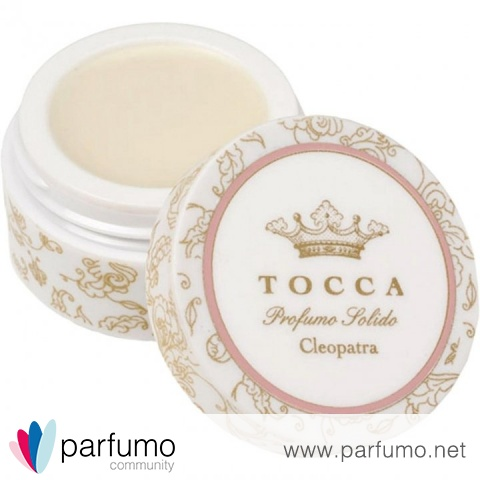 Cleopatra (Profumo Solido) by Tocca