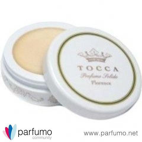 Florence (Profumo Solido) by Tocca