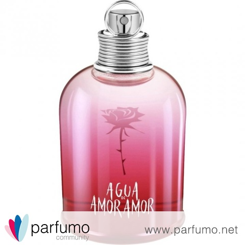 Agua de Amor Amor by Cacharel