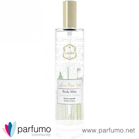 Lemongrass Verbena by Laline