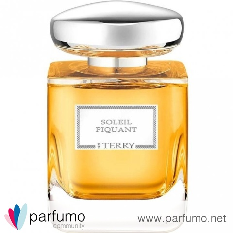 Soleil Piquant by By Terry
