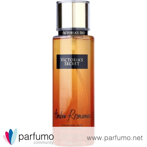 Amber Romance (Fragrance Mist) by Victoria's Secret