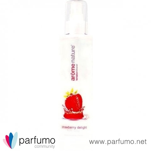 Arôme Nature - Strawberry Delight by Azadé