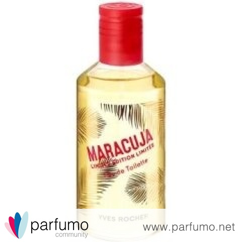 Maracuja by Yves Rocher