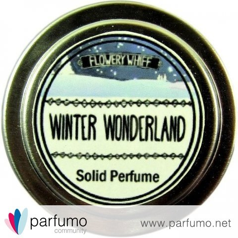 Winter Wonderland von Flowery Whiff