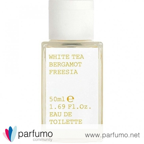 White Tea | Bergamot | Freesia