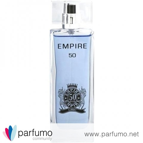 Empire 50 Chic von Dina Cosmetics