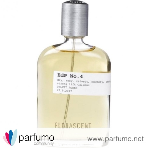 EdP No.4 by Florascent
