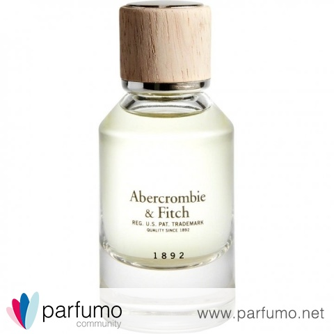 1892 by Abercrombie & Fitch