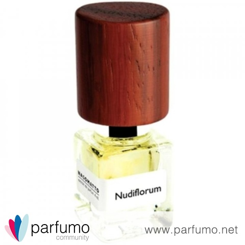Nudiflorum (Oil-based Extrait de Parfum)