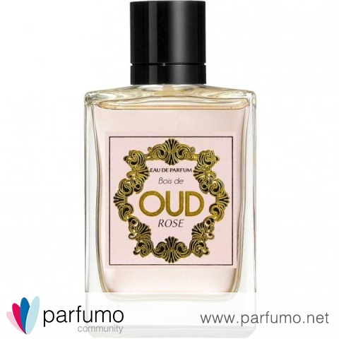 Bois de Oud Rose by Arno Sorel