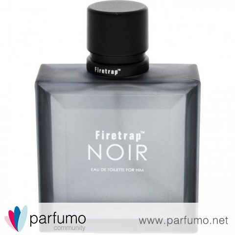 Noir by Firetrap