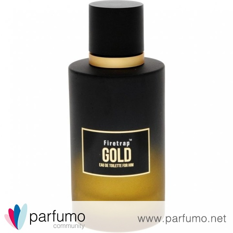 Gold by Firetrap