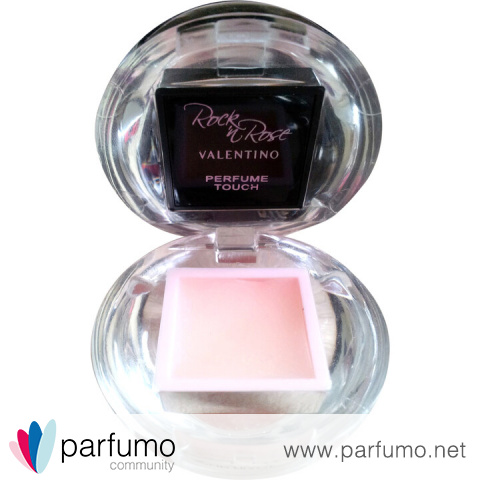 Rock 'n Rose Perfume Touch (Solid Fragrance) by Valentino