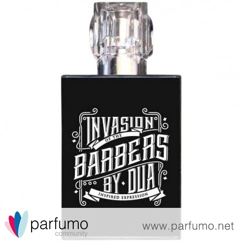 Invasion of the Barbers von Dua Fragrances