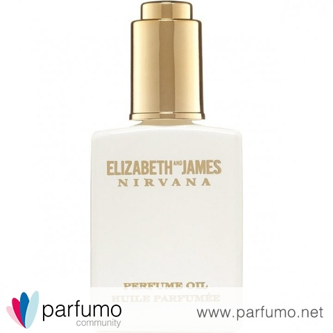 Nirvana White (Perfume Oil) by Elizabeth and James