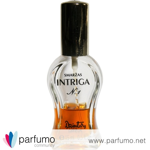 Intriga N. 1 by Dzintars