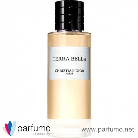 Terra Bella by Dior / Christian Dior