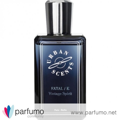 Vintage Spirit - Fatal/e by Urban Scents