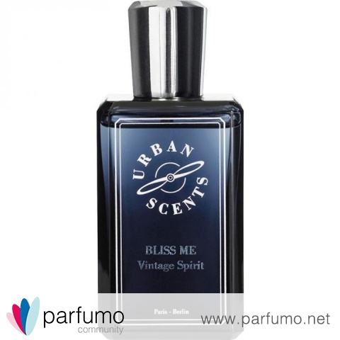 Vintage Spirit - Bliss Me by Urban Scents