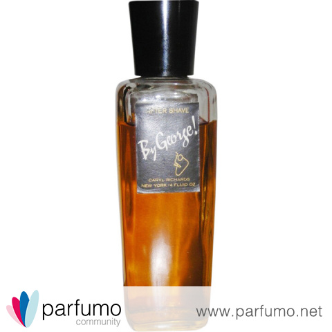 By George! (After Shave) by Caryl Richards