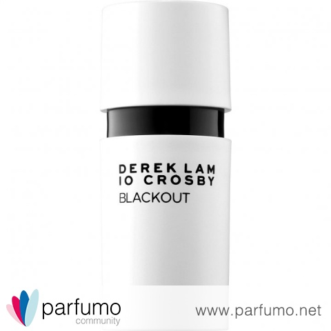 10 Crosby - Blackout (Parfum Stick) von Derek Lam