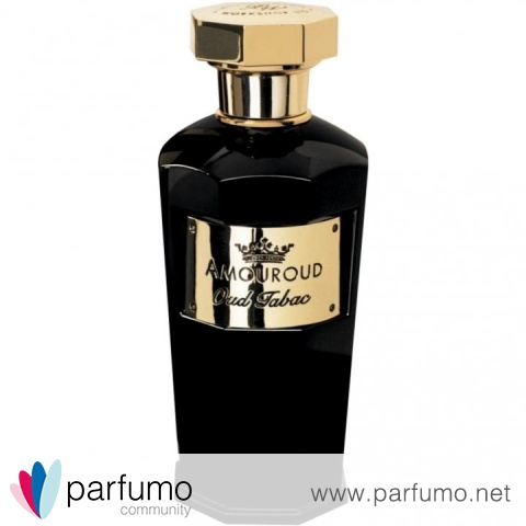 Oud Tabac von Amouroud