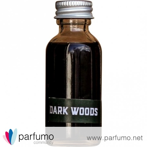 Dark Woods von Barnaby Black