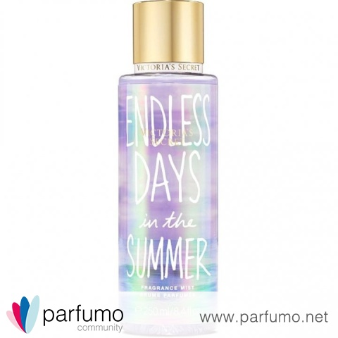 Endless Days in the Summer by Victoria's Secret