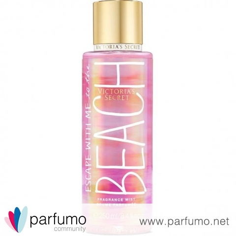 Escape With Me to the Beach by Victoria's Secret