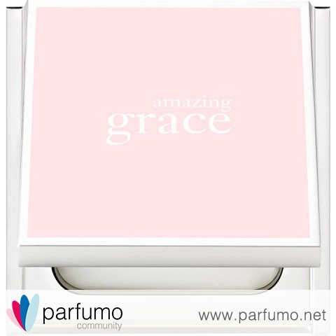 Amazing Grace (Solid Perfume) by Philosophy