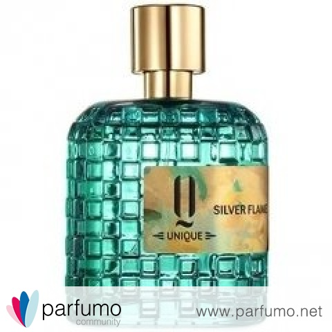 Unique - Silver Flame von Jardin de Parfums